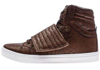 Pánská hnědá obuv Bolf 3031