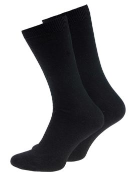 Pánské černé ponožky Bolf S03