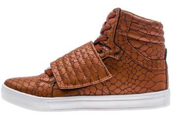 Světle hnědá pánská obuv Bolf 3031
