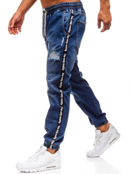 90c2a2e99c0 Baggy kalhoty pánské