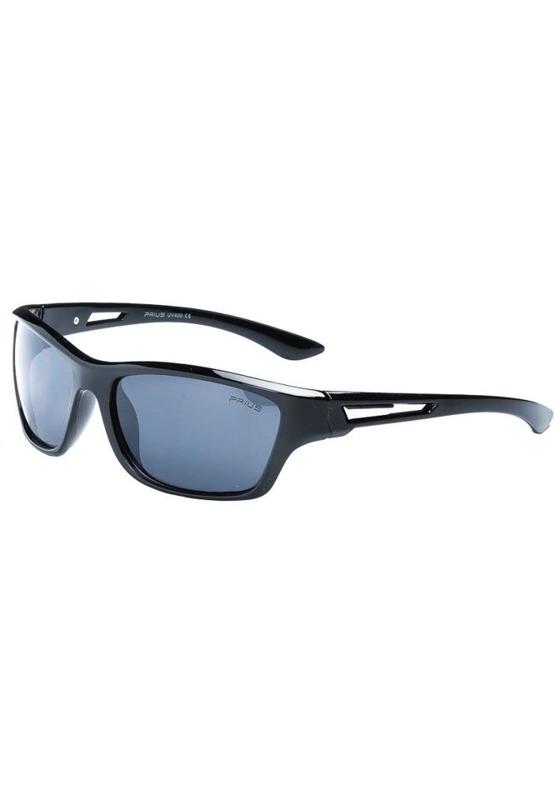 Černé pánské sluneční brýle Bolf PRS229B