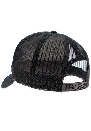 Černá kšiltovka Bolf 29