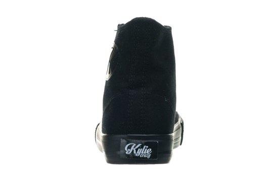 Černé pánské kecky Bolf 5804