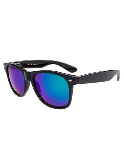 Černé pánské sluneční brýle Bolf CO001PA