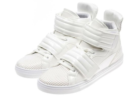 Ecru pánská obuv Bolf 3001