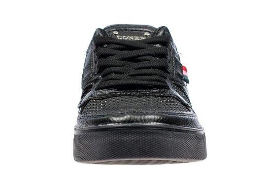Pánská černá obuv Bolf 3027