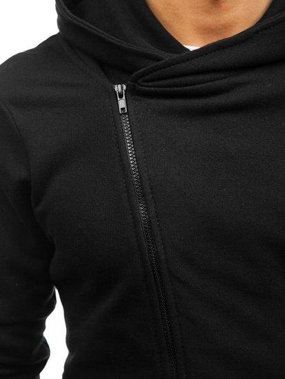 Pánská mikina BOLF 05S černá