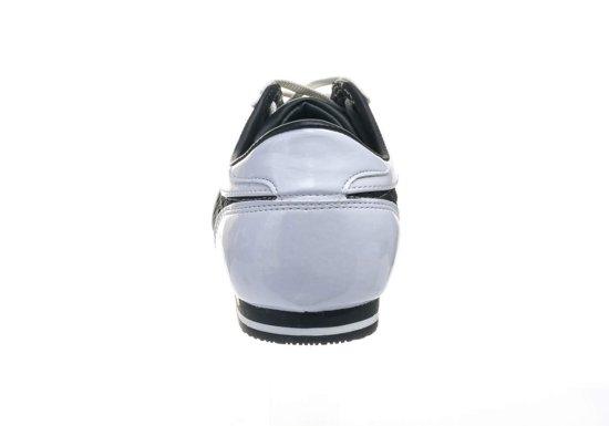 Pánská obuv G-CLASS 555 bílo-černé