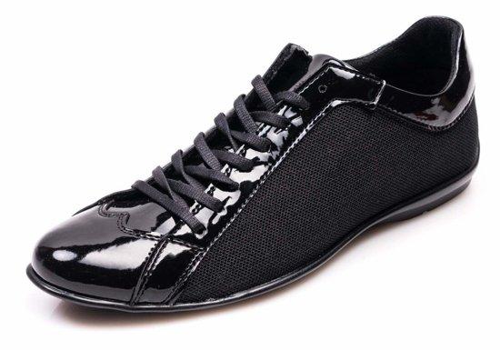 Pánské polobotky CONTEYNER 501 černé