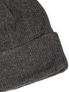 Antracitová pánská čepice Bolf YN5