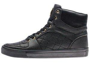 Černá pánská obuv Bolf 886