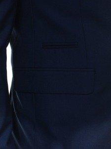 Inkoustový pánský oblek Bolf 1000A