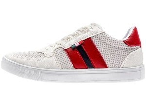 Pánská bílá obuv Bolf 3027